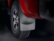 Toyota Tacoma 2005-2015 - Брызговики задние, комплект 2 шт.,для Toyota Tacoma фото, цена