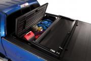Ящик для интструментов под крышкой,тентом, ролетом. (Truxedo) фото, цена