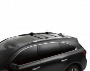 Acura MDX 2014-2016 - Поперечины на крышу, черные, 2 шт (Acura) фото, цена