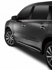 Acura MDX 2014-2016 - Молдинги, к-т 4 шт (Acura) фото, цена