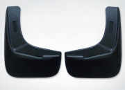 Ford Focus 2011-2015 - Брызговики задние, к-т 2 шт (sed). AVTM фото, цена