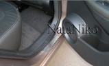 Дефлектор капота Ниссан кашкай 2012