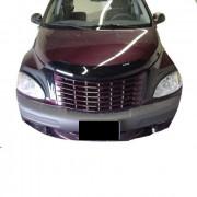 Chrysler PT Cruiser 2000-2010 - Дефлектор капота (мухобойка). (AVS) фото, цена