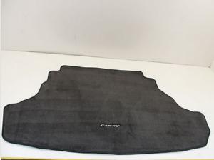 Toyota Camry 2006-2011 - Коврик в багажник, текстильный, черный.  (Toyota) фото, цена