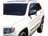 Jeep grand cherokee на дисках