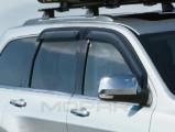 Защита передняя на Форд рейнджер