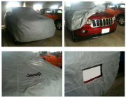 Jeep Grand Cherokee 2011-2015 - Чехол на машину. (Mopar) фото, цена
