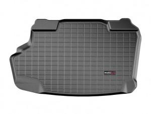 Toyota Camry 2011-2014 - Коврик резиновый в багажник, черный. (WeatherTech) Hybrid фото, цена