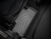 MINI Cooper 2007-2013 - Коврики резиновые с бортиком, задние, серые. (WeatherTech) фото, цена