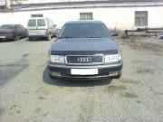 Audi 100 1990-1994 - Дефлектор капота (мухобойка). (VIP Tuning) фото, цена