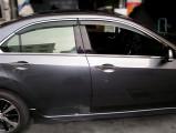 Передние брызговики Honda accord цена