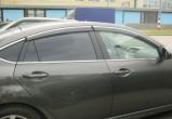 Mazda 6 wagon спойлер купить