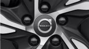 Volvo XC 90 2015-2016 - Колпачки для ступицы, к-т 4 шт (Volvo) фото, цена
