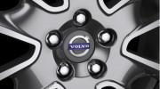 Volvo XC 90 2015-2016 - Набор замыкаемых колесных болтов, к-т 4 шт (Volvo) фото, цена