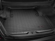 Maserati QUATTROPORTE 2013-2016 - Коврик резиновый в багажник. (WeatherTech) фото, цена
