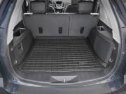 GMC Terrain 2009-2016 - Коврик резиновый в багажник, черный. (WeatherTech) фото, цена