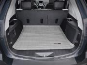 GMC Terrain 2009-2016 - Коврик резиновый в багажник, серый. (WeatherTech) фото, цена