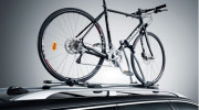 Volvo XC 90 2015-2016 - Держатель для велосипедов (Volvo) фото, цена