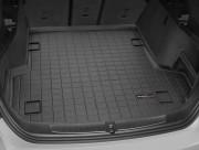 BMW 3 Gran Turismo 2014-2017 - Коврик резиновый в багажник, черный. (WeatherTech) фото, цена