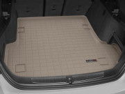 BMW 3 Gran Turismo 2014-2017 - Коврик резиновый в багажник, бежевый. (WeatherTech) фото, цена