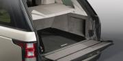 Land Rover Range Rover 2013-2017 - Коврик багажника (LR) фото, цена