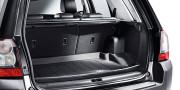Land Rover Freelander 2006-2014 - Коврик в багажник (LR) фото, цена