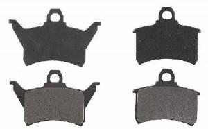 Универсальные товары 1988-1990 - Тормозные колодки к-т 4 шт. RAYBESTOS фото, цена
