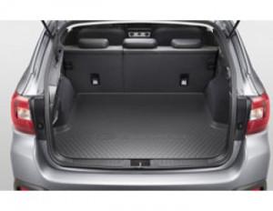 Subaru Outback 2015-2016 - Коврик резиновый в багажник (Subaru) фото, цена