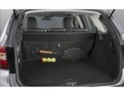 Subaru Outback 2015-2016 - Сетка в багажник на задние сидения (Subaru) фото, цена