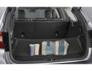 Subaru Outback 2015-2016 - Сетка в багажник  на пятую дверь (Subaru) фото, цена