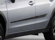 Subaru Outback 2015-2016 - Молдинги боковые (Subaru) фото, цена