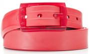 Ремень резиновый, красный. (Starbelt) фото, цена