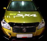 Suzuki sx4 sedan коврик