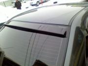 Mitsubishi Lancer 2003-2007 - Дефлектор заднего стекла (AV-TUN) фото, цена