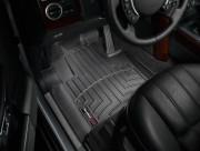Land Rover Range Rover 2003-2009 - Коврики резиновые с бортиком, передний водительский, черный. (WeatherTech) фото, цена