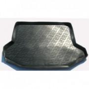 Renault Koleos 2008-2011 - Коврик резиновый в багажник, черный. (LL) фото, цена