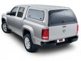 Разделительная сетка на кузов Volkswagen амарок