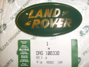 Land Rover Range Rover Sport 2005-2009 - Логотип оригинальный Range Rover. фото, цена