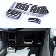 Audi A4 2007-2014 - Накладки на педали. (TAW) фото, цена