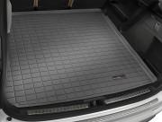 Volvo XC 90 2016-2019 - Коврик резиновый в багажник, черный. (WeatherTech) фото, цена