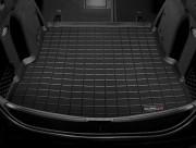 Alfa Romeo 159 2005-2011 - Коврик резиновый в багажник, черный (WeatherTech) фото, цена