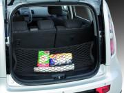 Kia Soul 2009-2017 - Сетка в багажник, (Kia) фото, цена