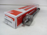 Защита переднего бампера toyota corolla 2007