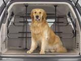 Универсальный коврик в багажник