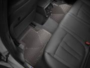 BMW X6 2014-2019 - Коврики резиновые, задние, какао. (WeatherTech) фото, цена