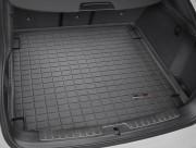 BMW X6 2008-2019 - Коврик резиновый в багажник, черный. (WeatherTech) фото, цена