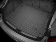 Porsche Macan 2015-2018 - Коврик резиновый в багажник, черный. (WeatherTech) фото, цена