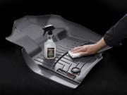 Защитное средство для резиновых ковриков (WeatherTech) фото, цена