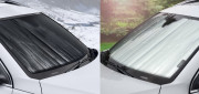Honda CR-Z 2010-2015 - Шторка солнцезащитная (WeatherТech) фото, цена