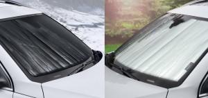 Land Rover Range Rover Sport 2003-2012 - Шторка солнцезащитная (WeatherТech) фото, цена